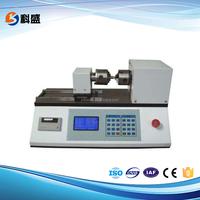 NJS-Z200 200N.m Digital display Wire Torsion tester / Wire Torsion Testing Machine price