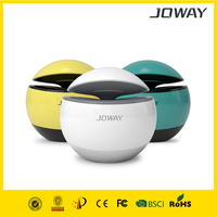 2015 new portable and mini touch Bluetooth speakers .