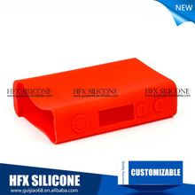 2014 new product asymmetrical powder case shell appearance cosmetic case cosmetic container compact powder packaging