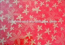High golssy UV coating/paint board