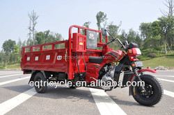 150cc Goods Cargo Tri Motor Bike/ Tri Motorcycle