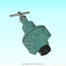 Compressor CKD valve ckd control valve or CKD unloader valve 6062-2C for screw compressor