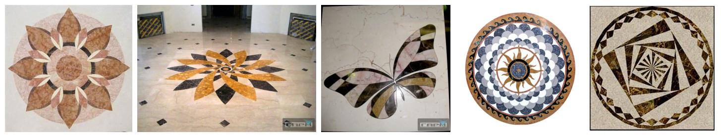 Tile Cutter Tile Design Cnc High Pressure Floor Tile Cutting Machine
