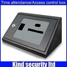 cheap biometric fingerprint time attendance system cover box for iface102 iface702 iface302 iface303 iface800 Protection Shell