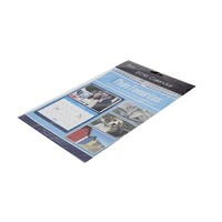 365 day desk calendar printing service
