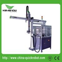 Picking/Charging machinery robotic arm for Machine Tool-CNC