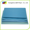 goods wholesale professional high quality a4 size color paper with Pulp dyed