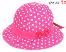 Kids summer hat baby sun visor hats