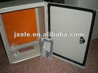 IP65 OEM custom Sheet Metal Electric Box/ Electrical Enclosure