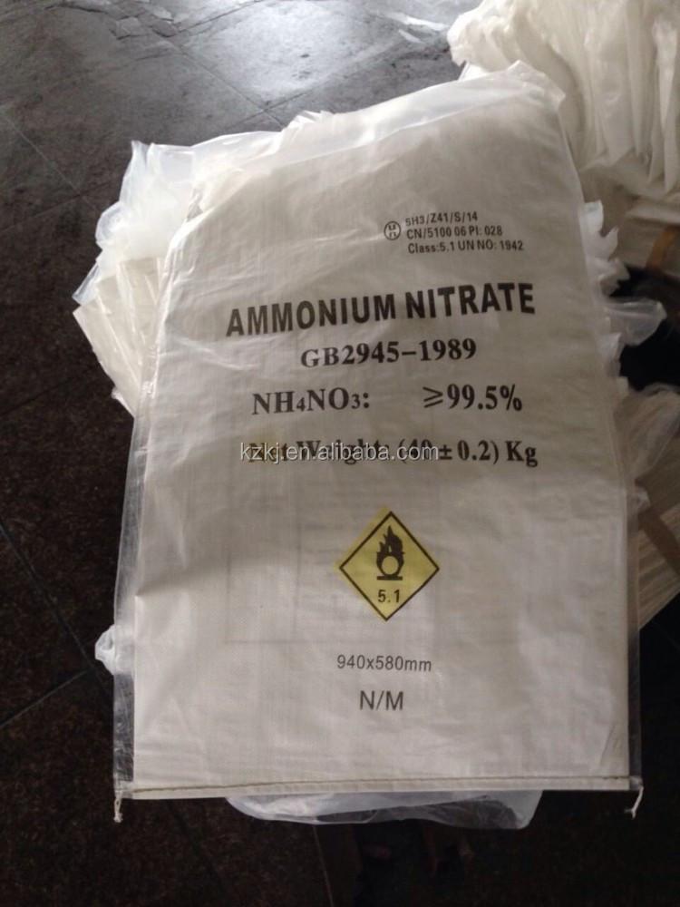 Price for Ammonium nh4no3 inorganic Nitrogen Fertilizers