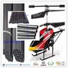 CNC carbon fiber plates , Model Aircraft spare part for R/C plane, Remote control aircraft