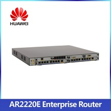 HUAWEI AR2220E 1RU OSP PBX SIP Server VPN Router with Best Price