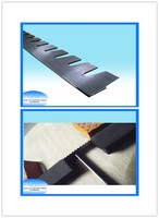 4pt Unnotched Rotary Creasing Rule for die cutting
