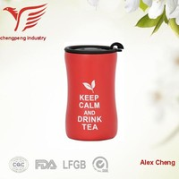 hot new product for 2015 japanese stainless steel grace tea ware