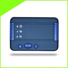 portable mini personal gps tracker with app tracking