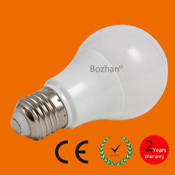LED Light Source and CE,RoHS,FCC,CCC Certification 2016 new recommend IC driver led AC85V-265V 3W5W7W9W12W15W e27 led bulb light