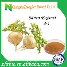 High quality natural maca root extract powder.maca root extract