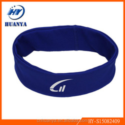 Factory direct sports and fitness yoga stretch sweat headband