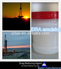 la reducción de arrastre agente de productos químicos