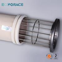 air filter bag Nomex Filter Bag For Tobacco Production Dryer Dust Filtration