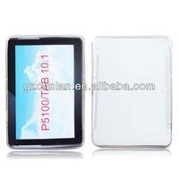 For samsung tab 2 10.1 P5100 tpu case