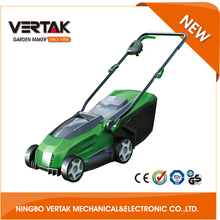 One-Stop Solution Service good feedbacks electric lawn mower