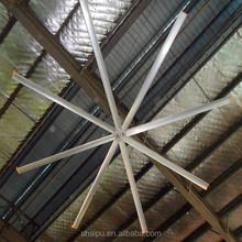 24ft Industrial Big Electric Fan