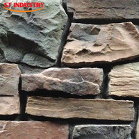 high quality with good price faux stone panels wholesale
