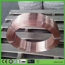 Carbon Steel submerged welding wire EM12K