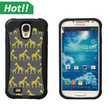 for Samsung galaxy s4 s5 s6 customized painting pictures design oem hard hybrid phone case cover