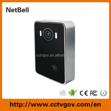 2015 Comet new long range wireless doorbell wifi wireless video door phone