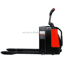 EP Brand Battery Operated 2 ton Rider Stand Pallet Truck EPT20-20RAS