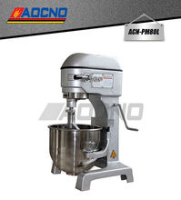 80 litre planetary mixer/cake mixer