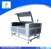 Wood Laser Engraver Cutter for Living Articles Engraving Cutting 100W 1300*900mm--Thunder Laser
