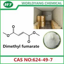 Dimethyl fumarate 624-49-7