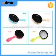 2015 Food-grade materials PP mini size Multifunction electric egg cooker boiler