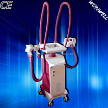 Most effective & newest design Cavitation vacuum syste slimming machine Slimming legs, arms, stomach and reduce cellulite.
