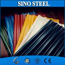 China colorful metal stone roofing sheet/galvalume roofing