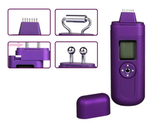 Galvanic roller anti aging skin care products