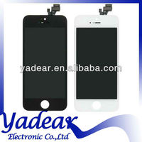 Amazing price mobile phone lcd for iphone 5