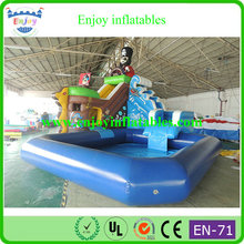 inflatable water slide kids amusement inflatable water toys giant inflatable lake toys for adults
