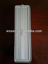 2015 good quality Desk type Mercury Sphygmomanometer aluminum case