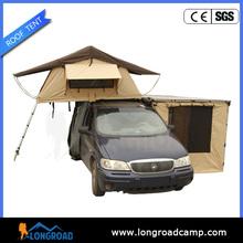 tenda para camping