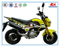 china best selling 125cc Chongqing motorcycle blue for sale