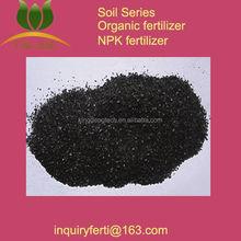 KING DENG BRAND high fulvic acid potassium humate Organic Fertilizer