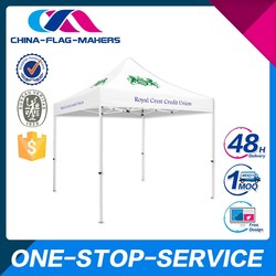 High Quality Newest Custom Fit Sublimation Printing Arabic Canopy Tent