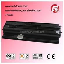 compatible toner cartridge TK435 for Kyocera printer