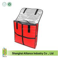 Hot Food Warmer Dlivery Bag/Pizza Delivery Bag/Food Delivery Cooler Bag
