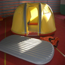 Popular giant air marquee inflatable tent dome provide you a dreamy feeling