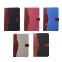 "For ipad mini 4 case, leather case for ipad mini 4 7.9'', 2015 Newest coming tablet smart cover case for ipad mini 4 7.9"""